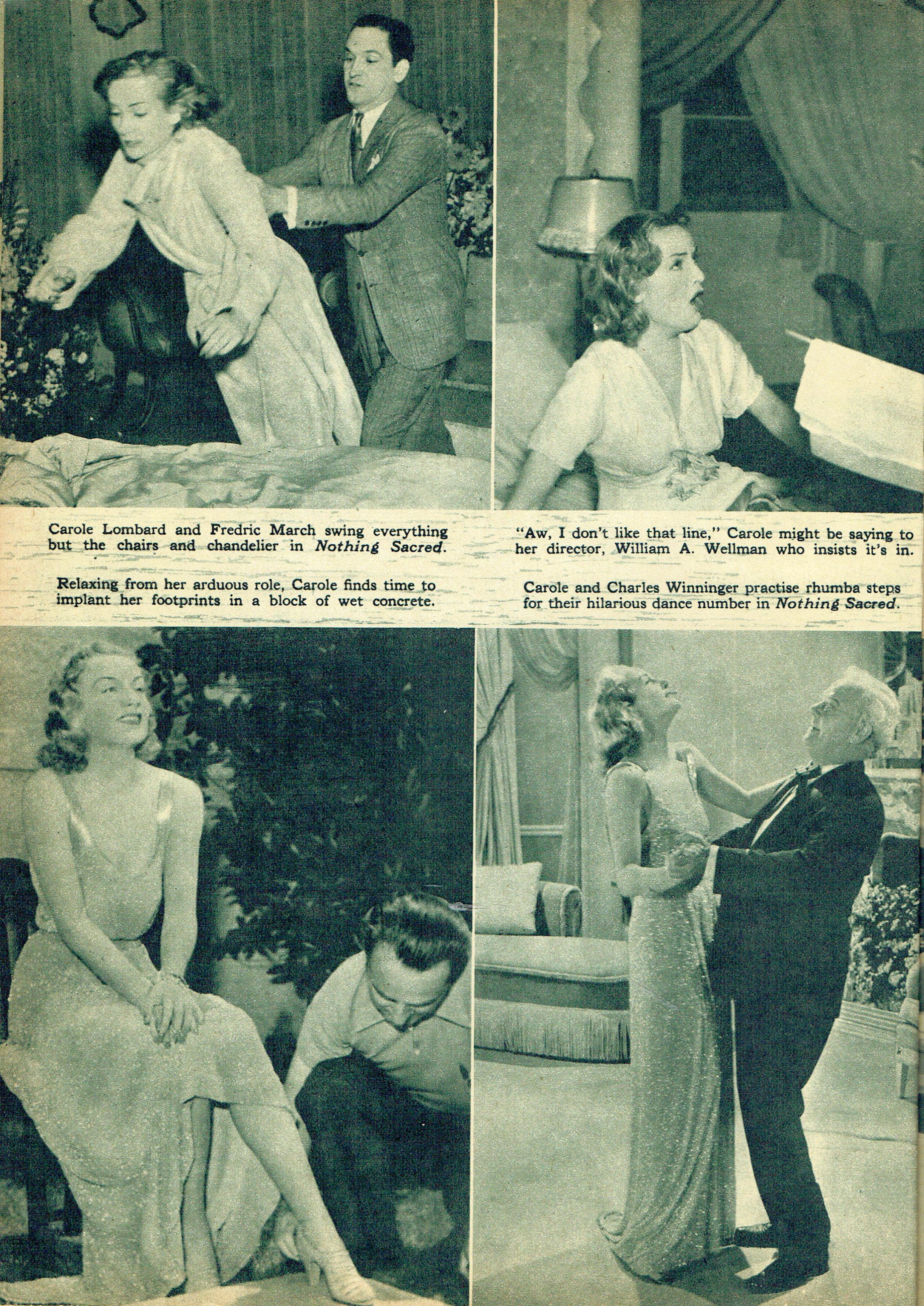 carole lombard movie life november 1937aa