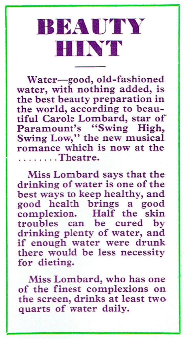 carole lombard swing high, swing low uk pressbook 03b