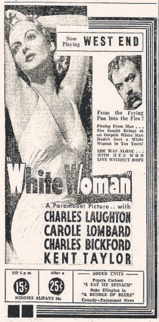 carole lombard 120333b uniontown daily news-standard