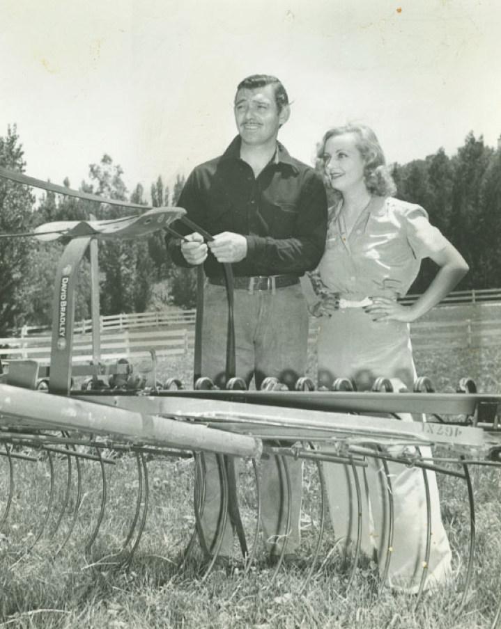 carole lombard clark gable 1939a ranch 00 front