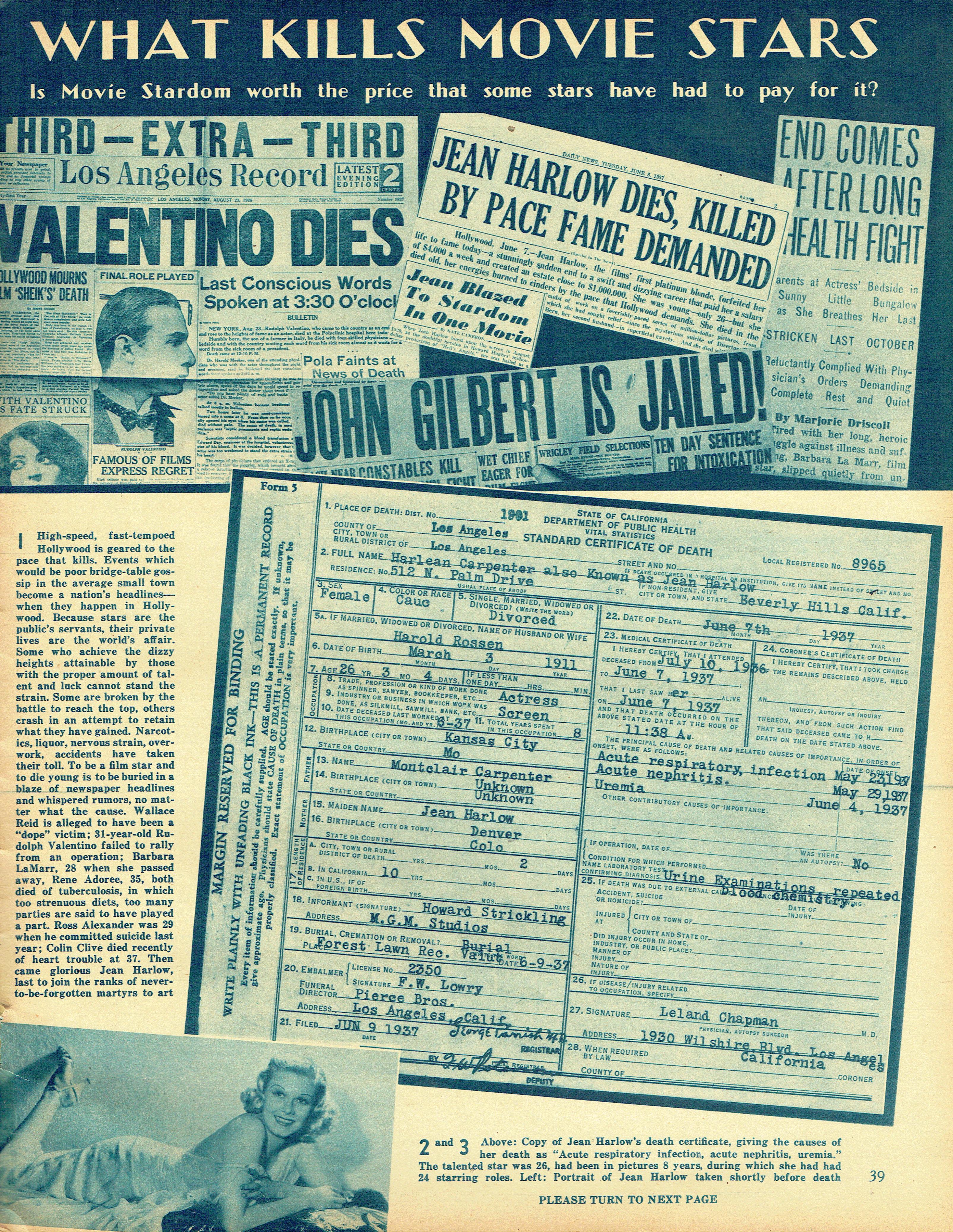 screen guide november 1937c