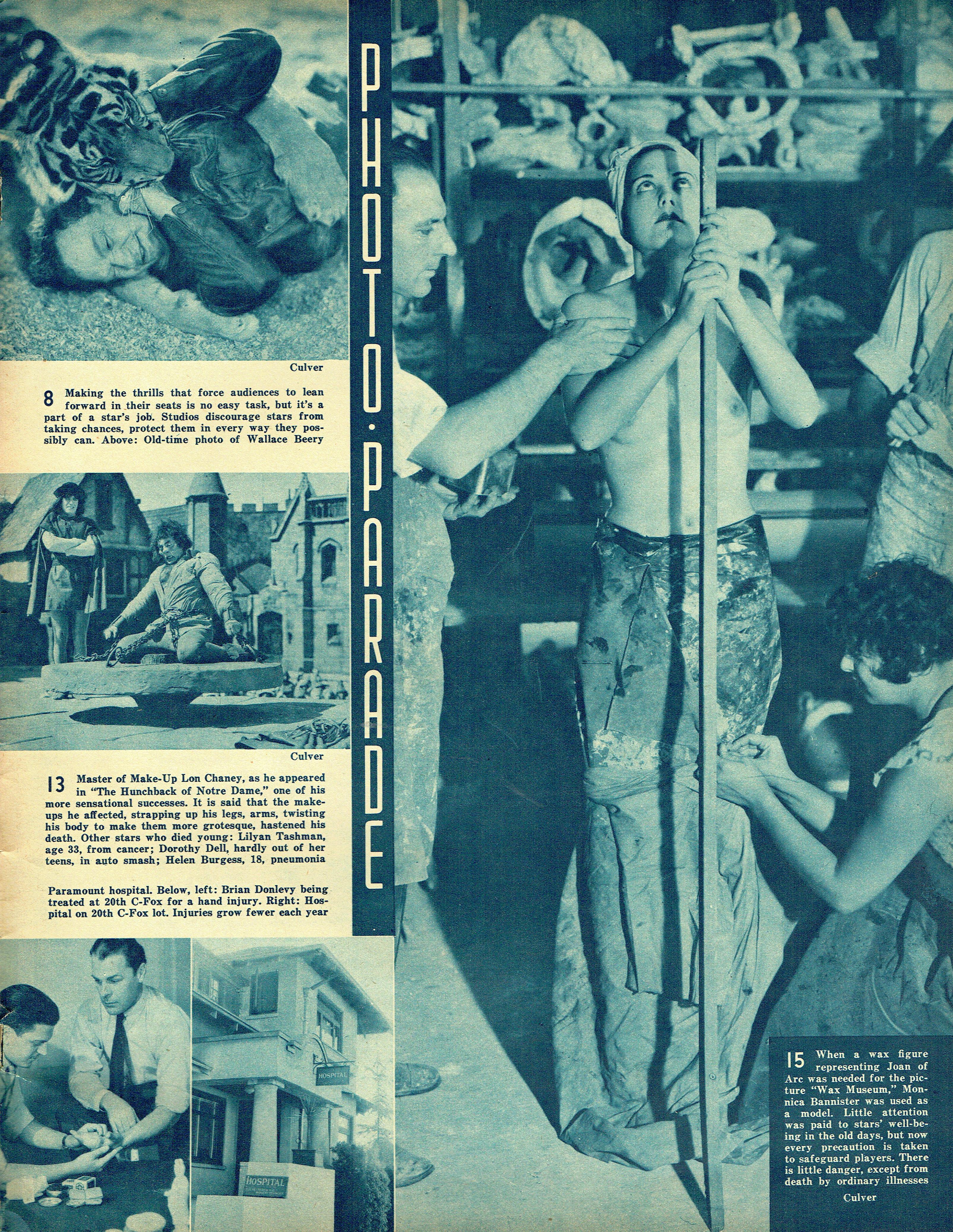 screen guide november 1937e