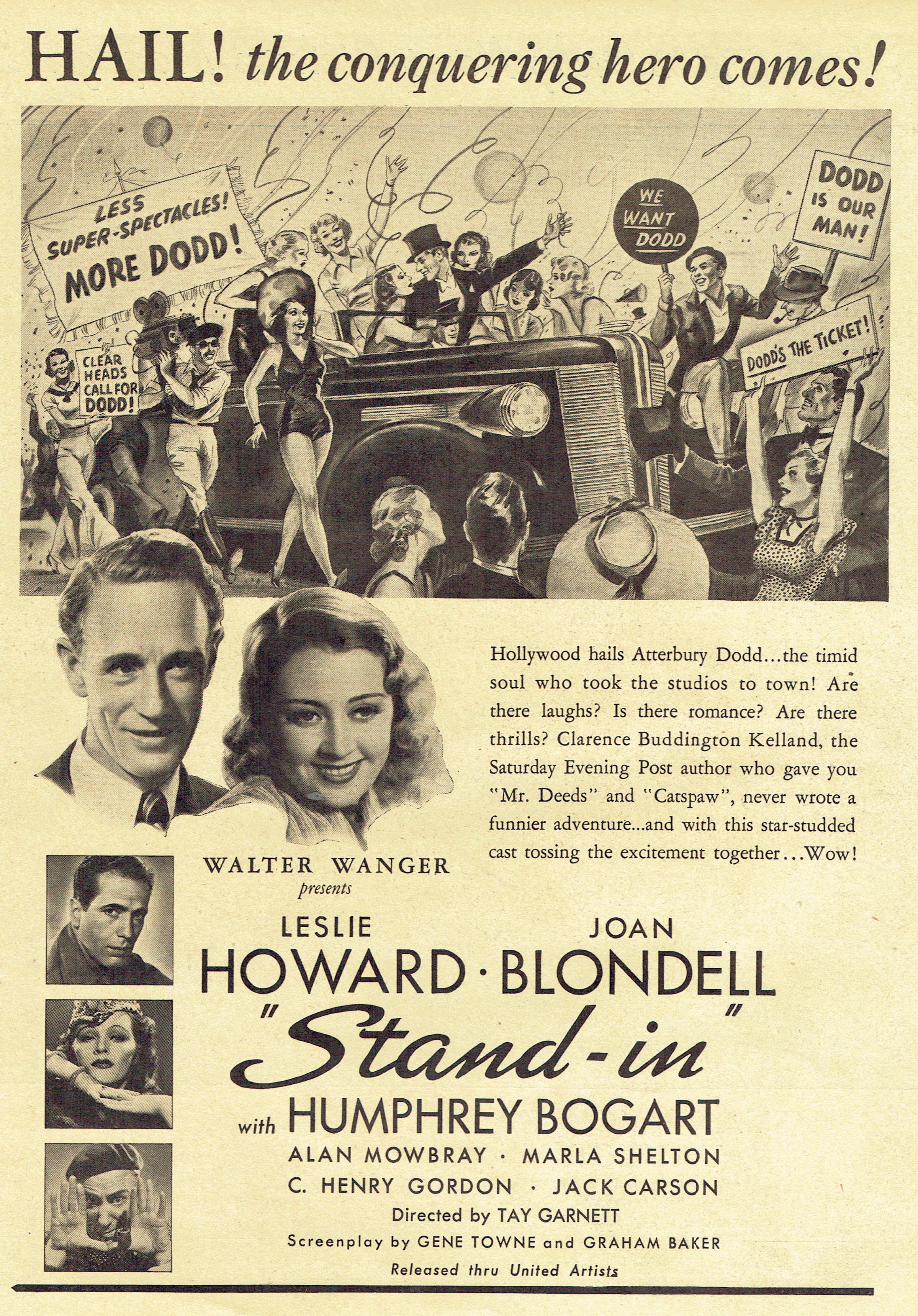 screen guide november 1937k