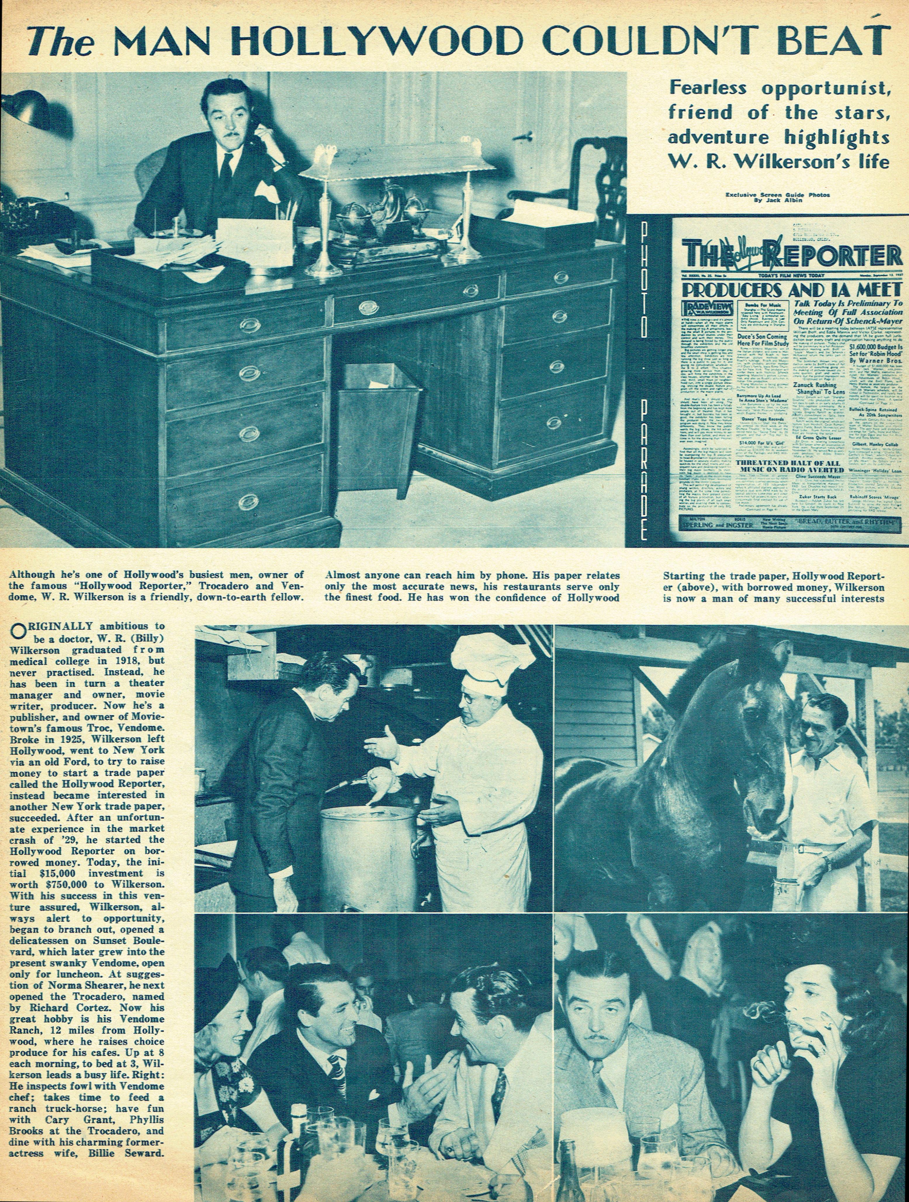 screen guide january 1938c