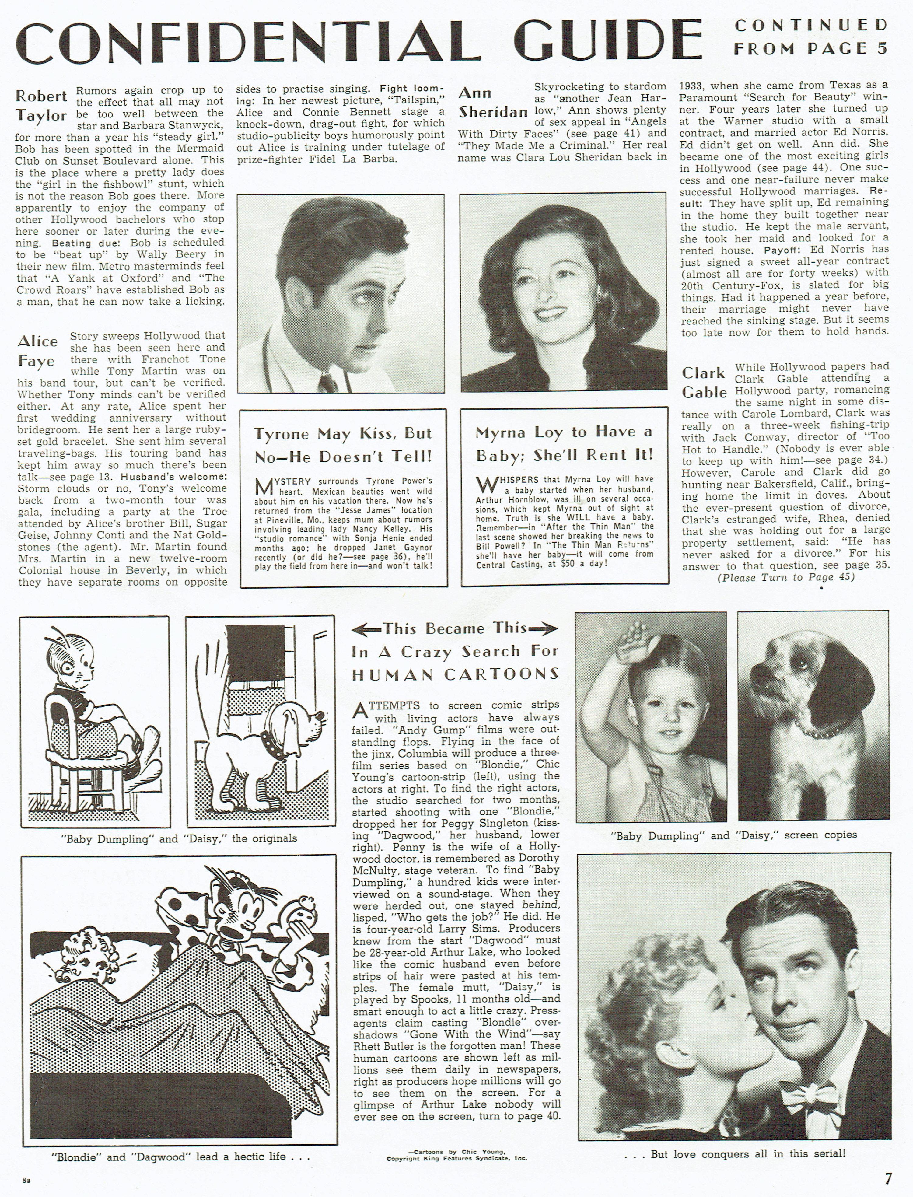 carole lombard screen guide december 1938d