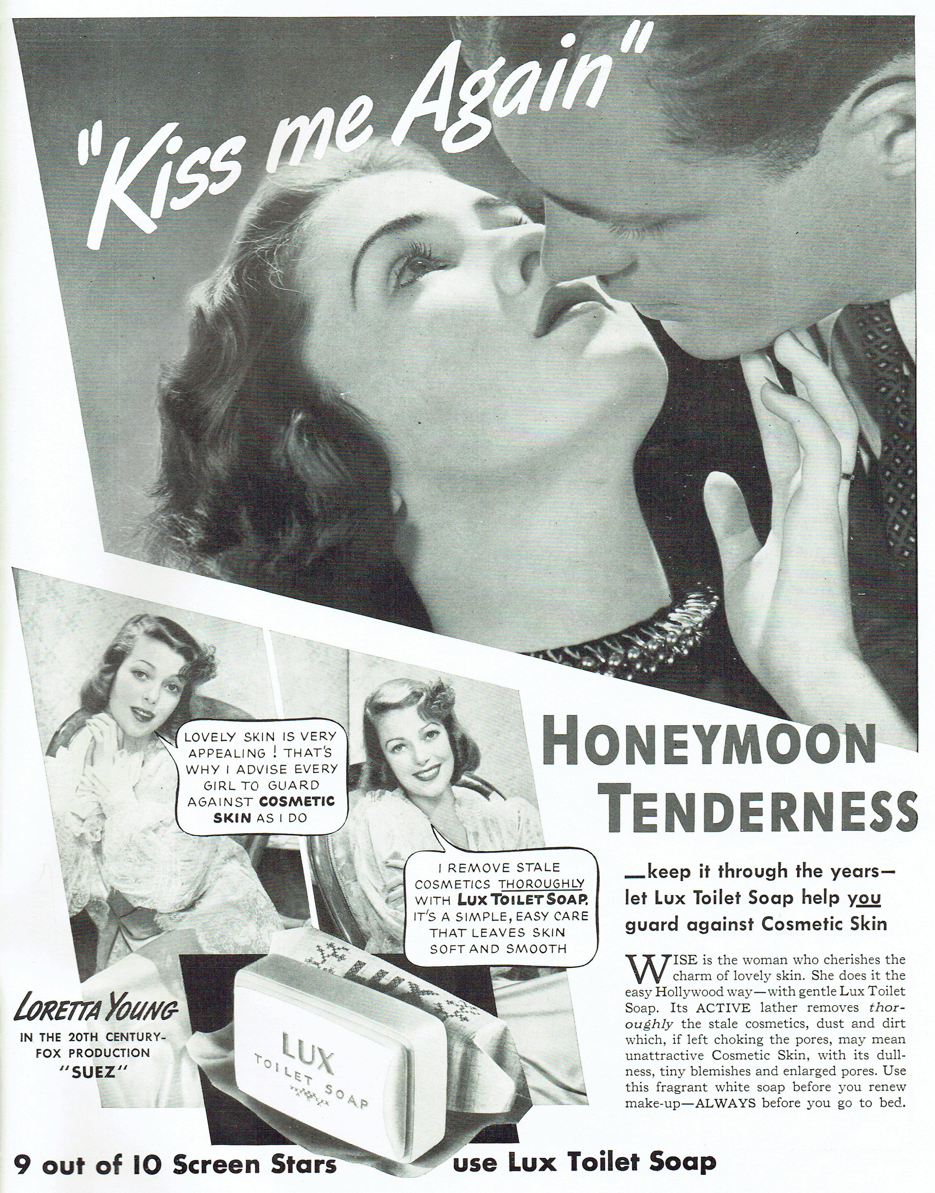 screen guide december 1938k