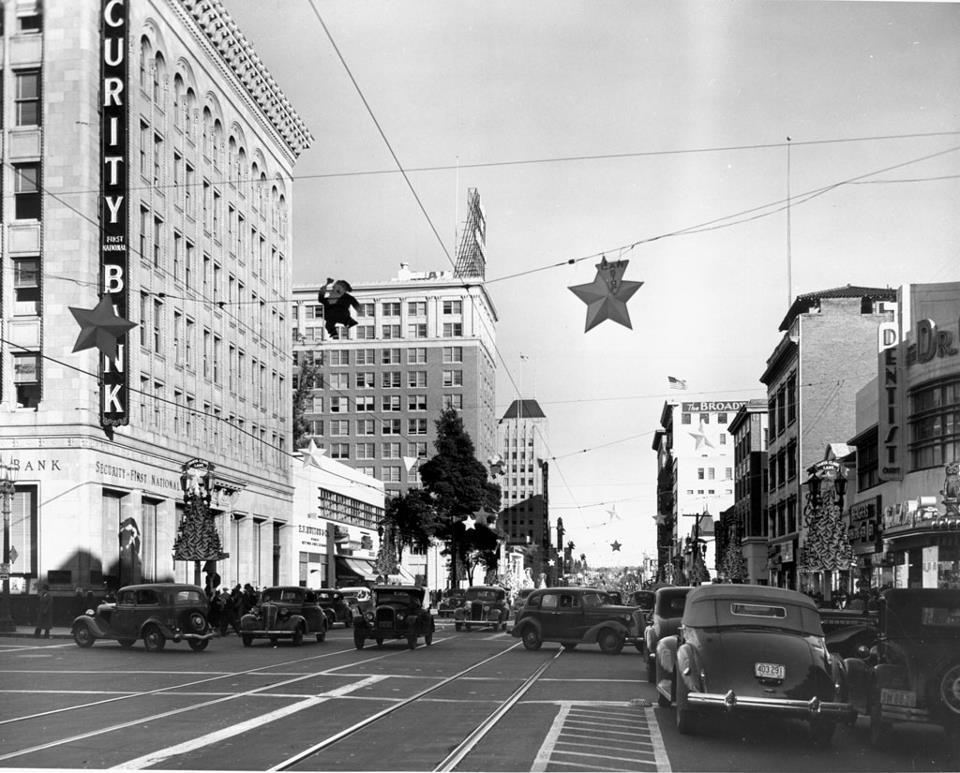 hollywood boulevard 1936b
