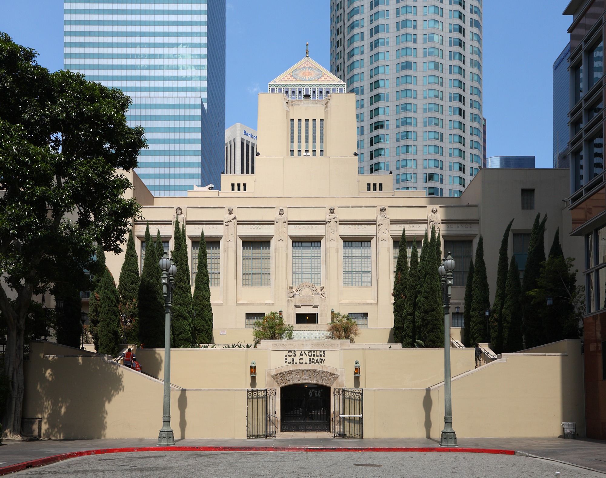 los angeles central library 00