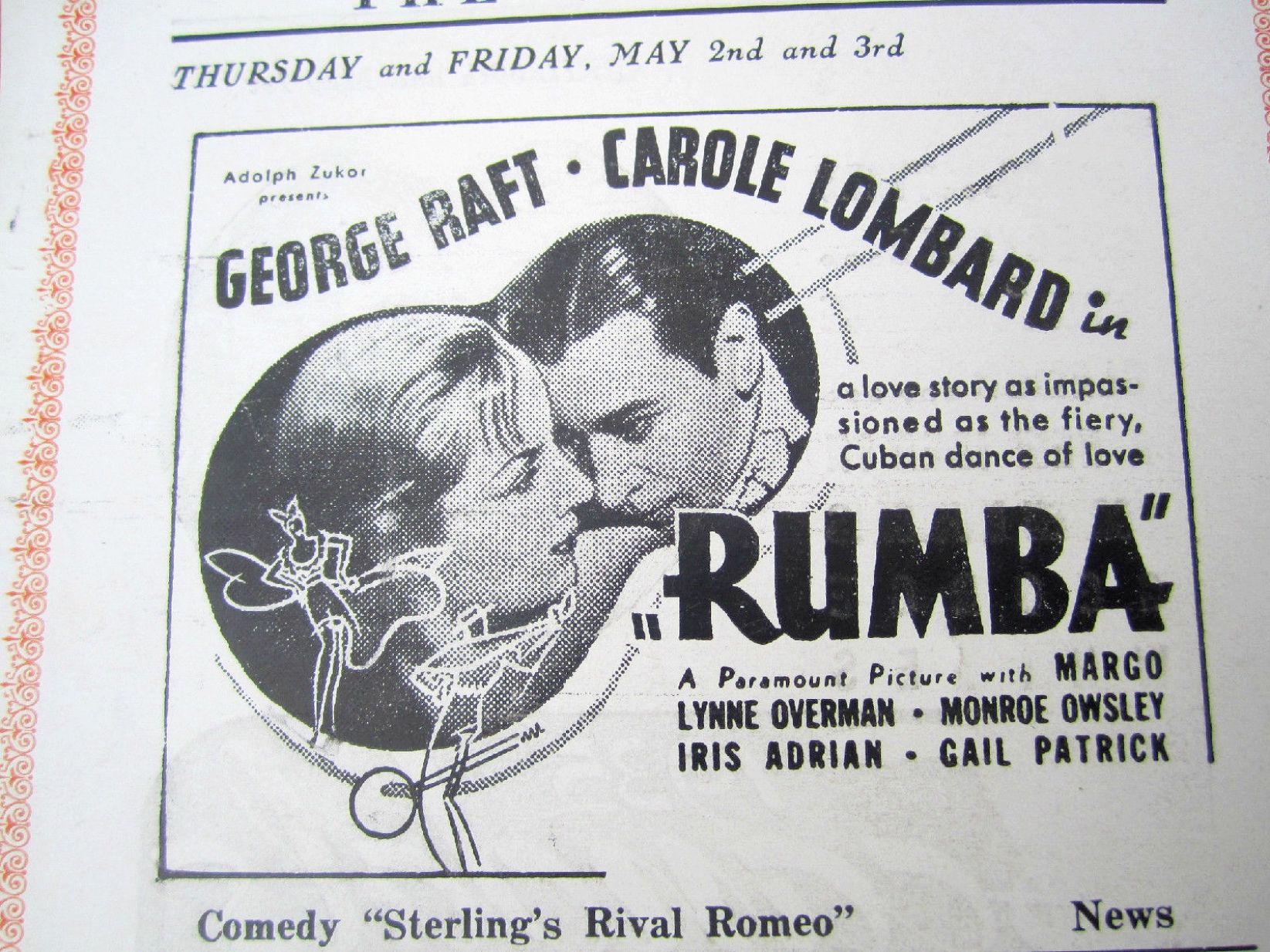 carole lombard rumba herald columbia baltimore 00a