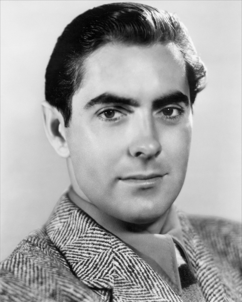 tyrone power 00