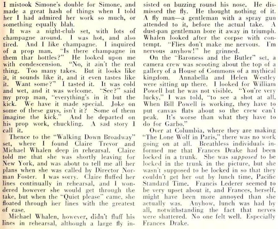 carole lombard picture play april 1938fa