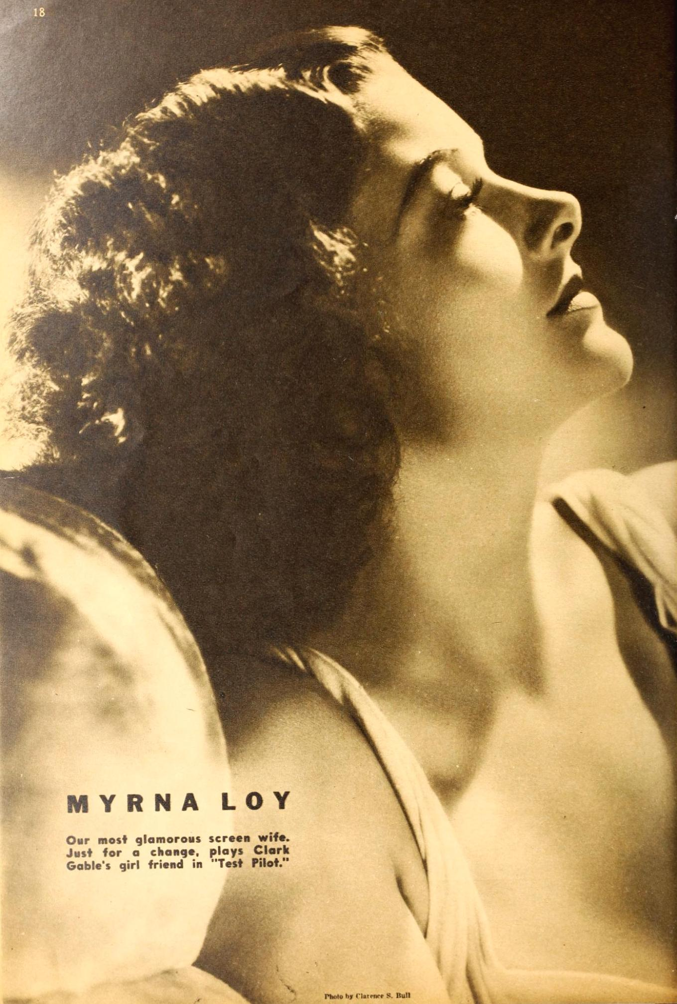 myrna loy picture play april 1938a