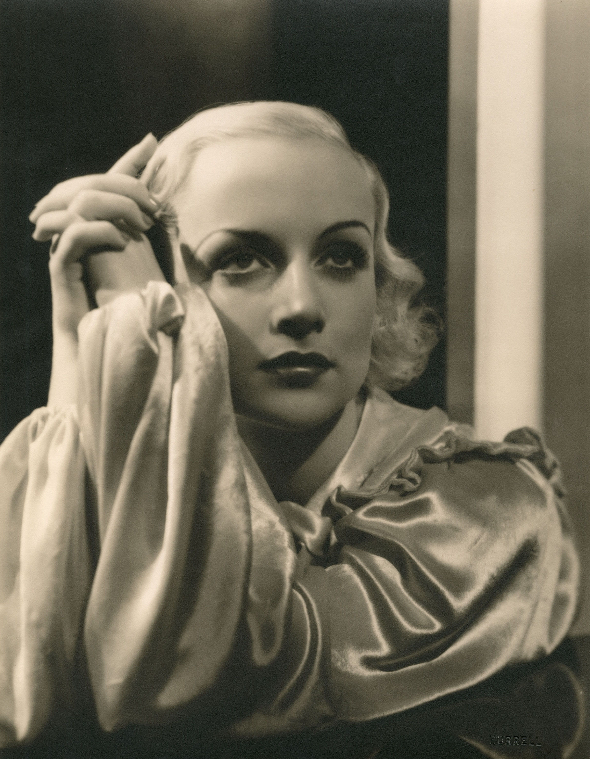 carole lombard george hurrell 09b front