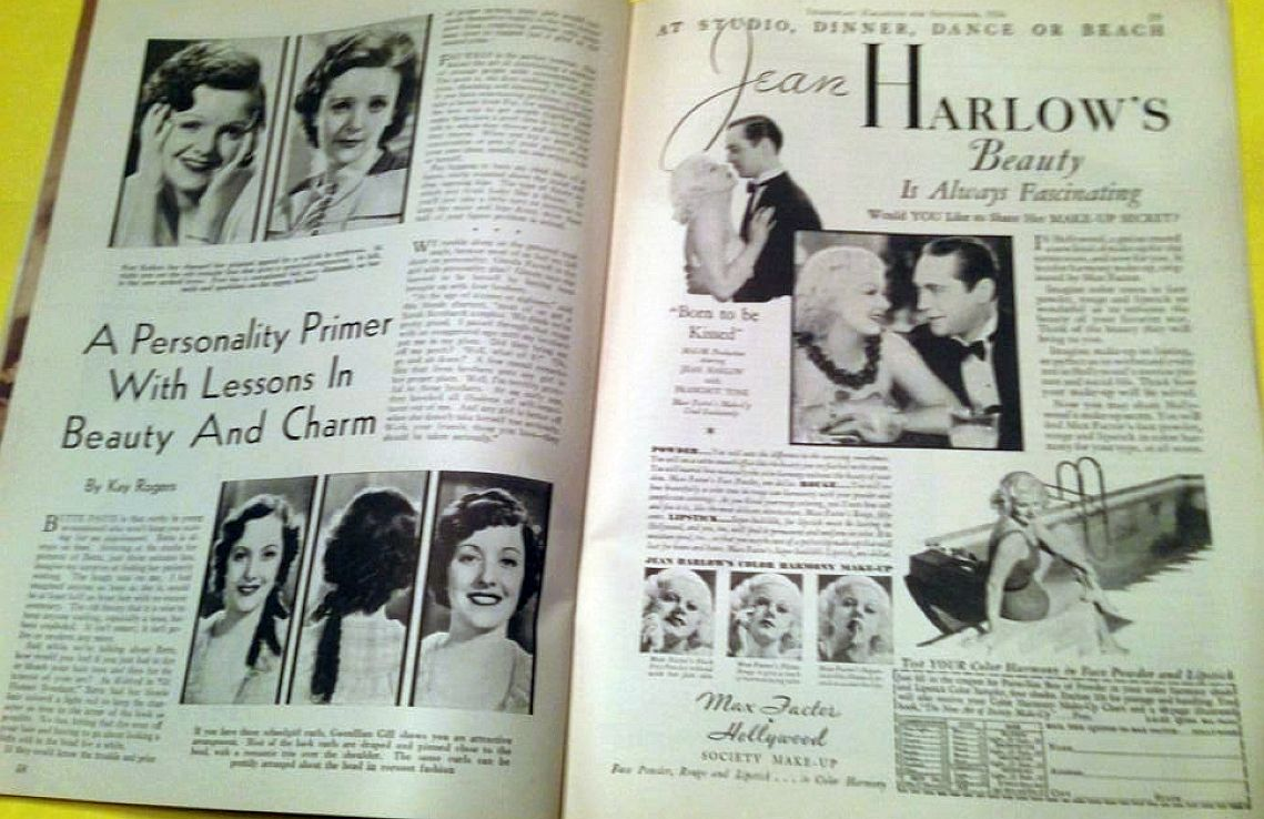 carole lombard shadoplay september 1934ha