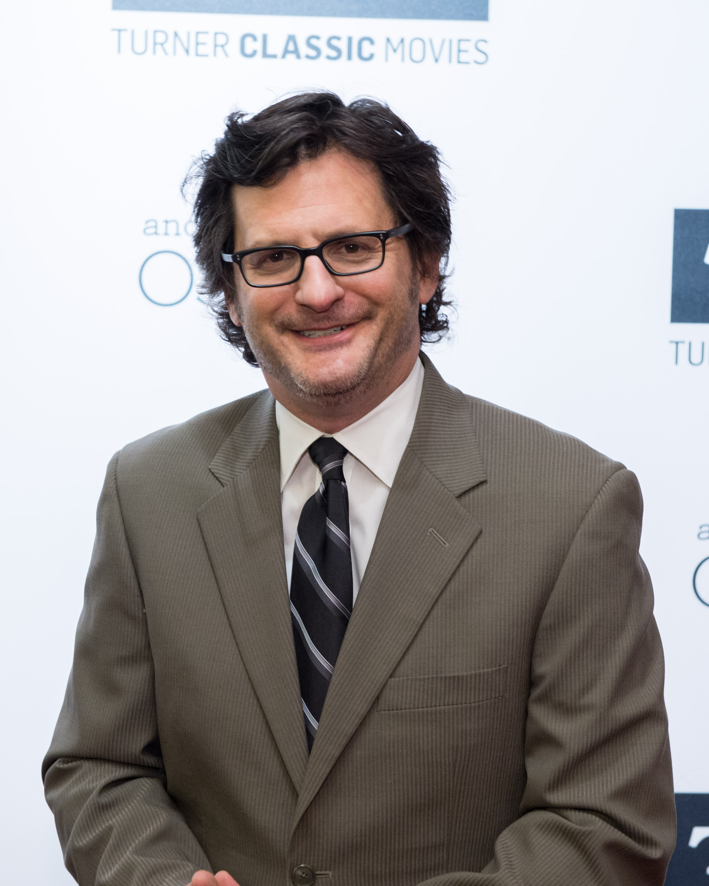 and the oscar goes to... ben mankiewicz 00
