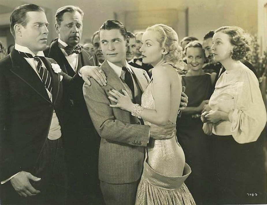 carole lombard the gay bride 07d
