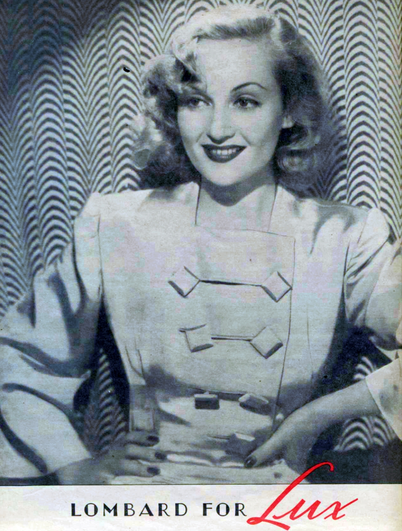 carole lombard lux ad larger