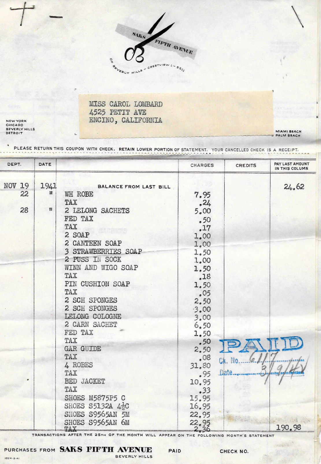 carole lombard clark gable 071542 saks estate 05a