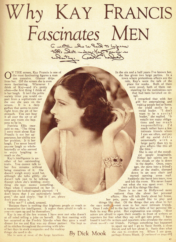 carole lombard screen book april 1936k
