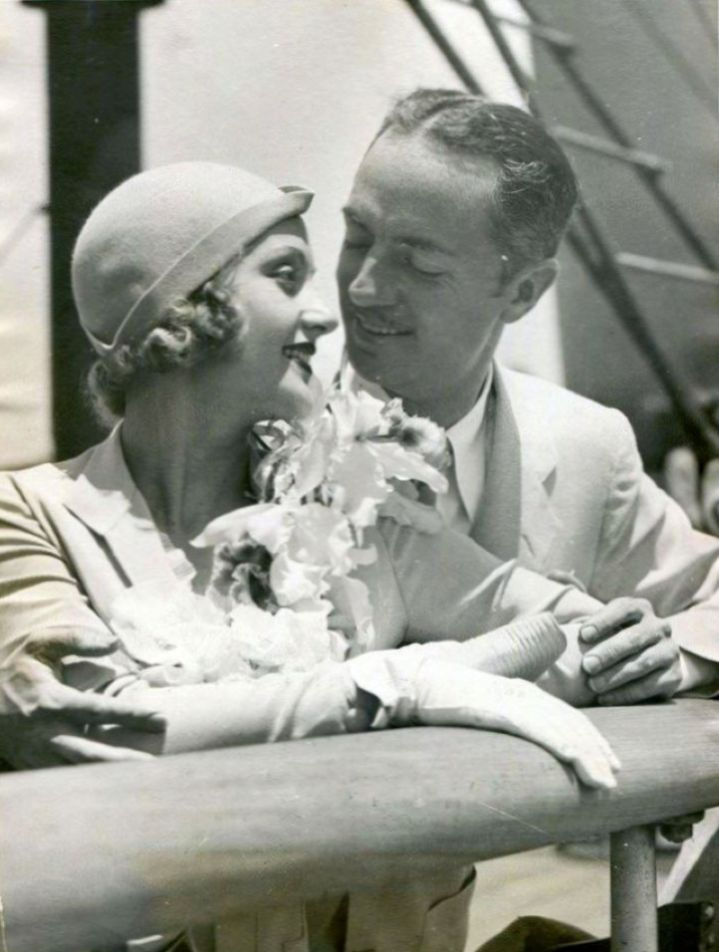 carole lombard william powell 062731c honeymoon front top