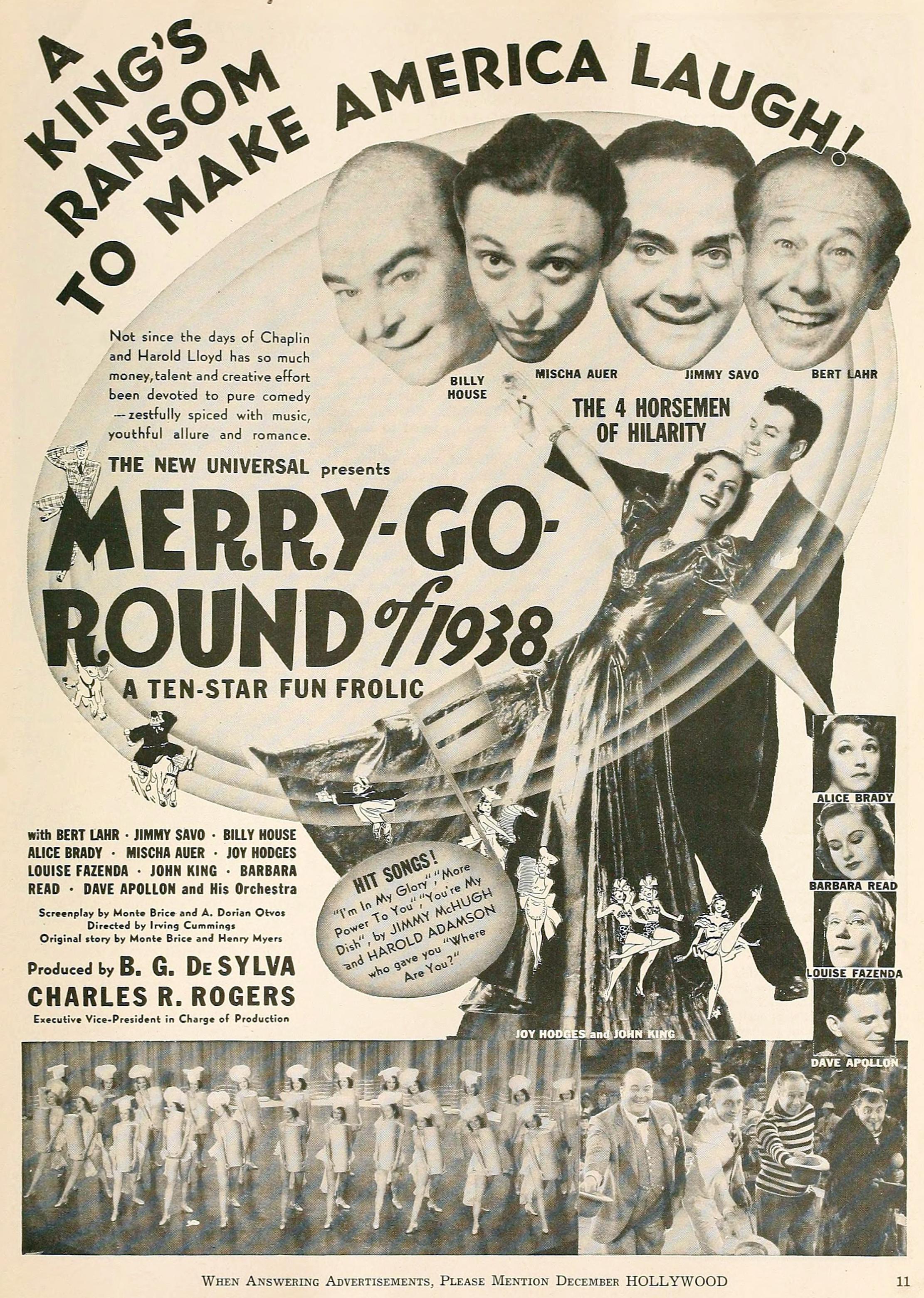 hollywood december 1937ka