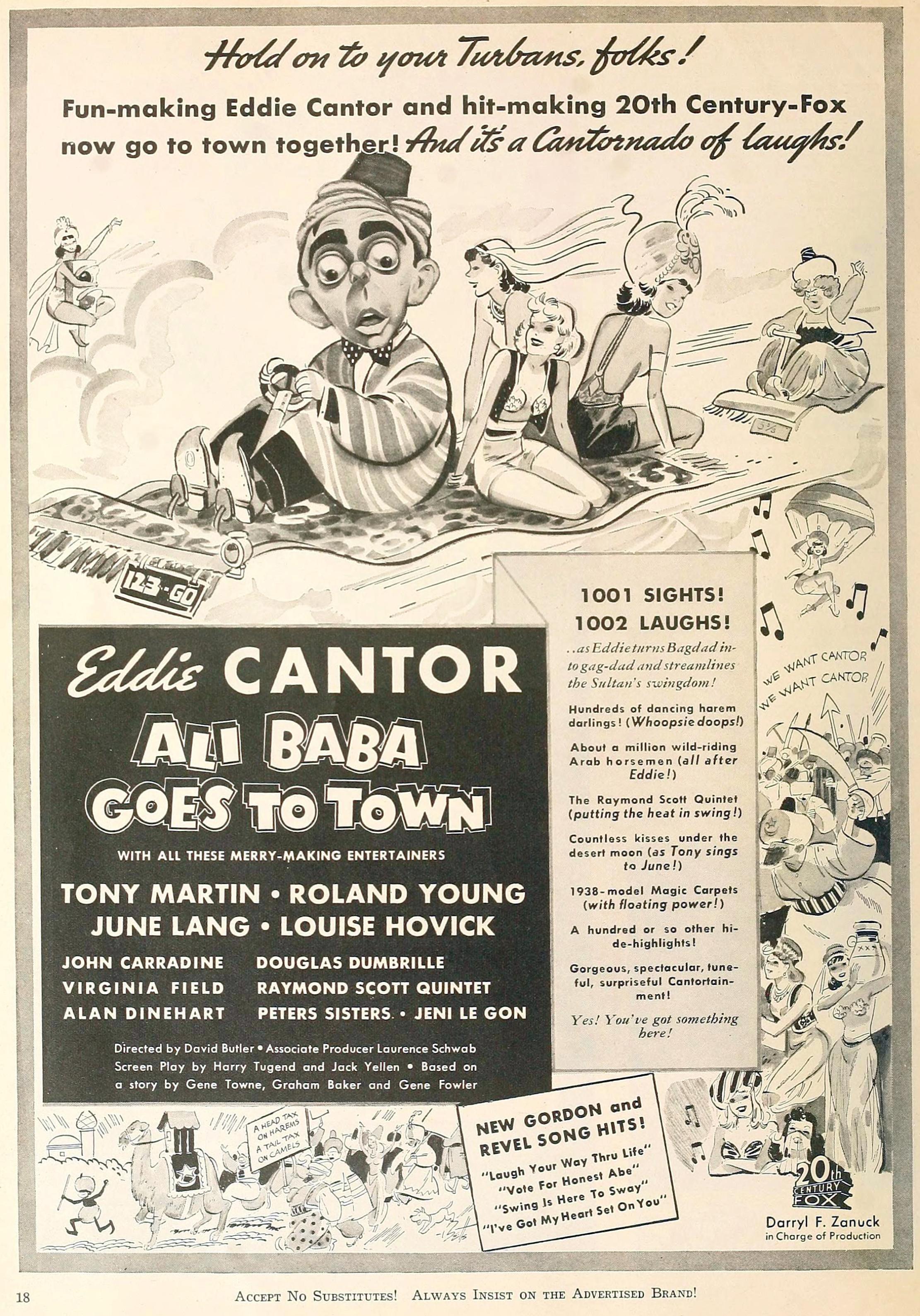 hollywood december 1937ma