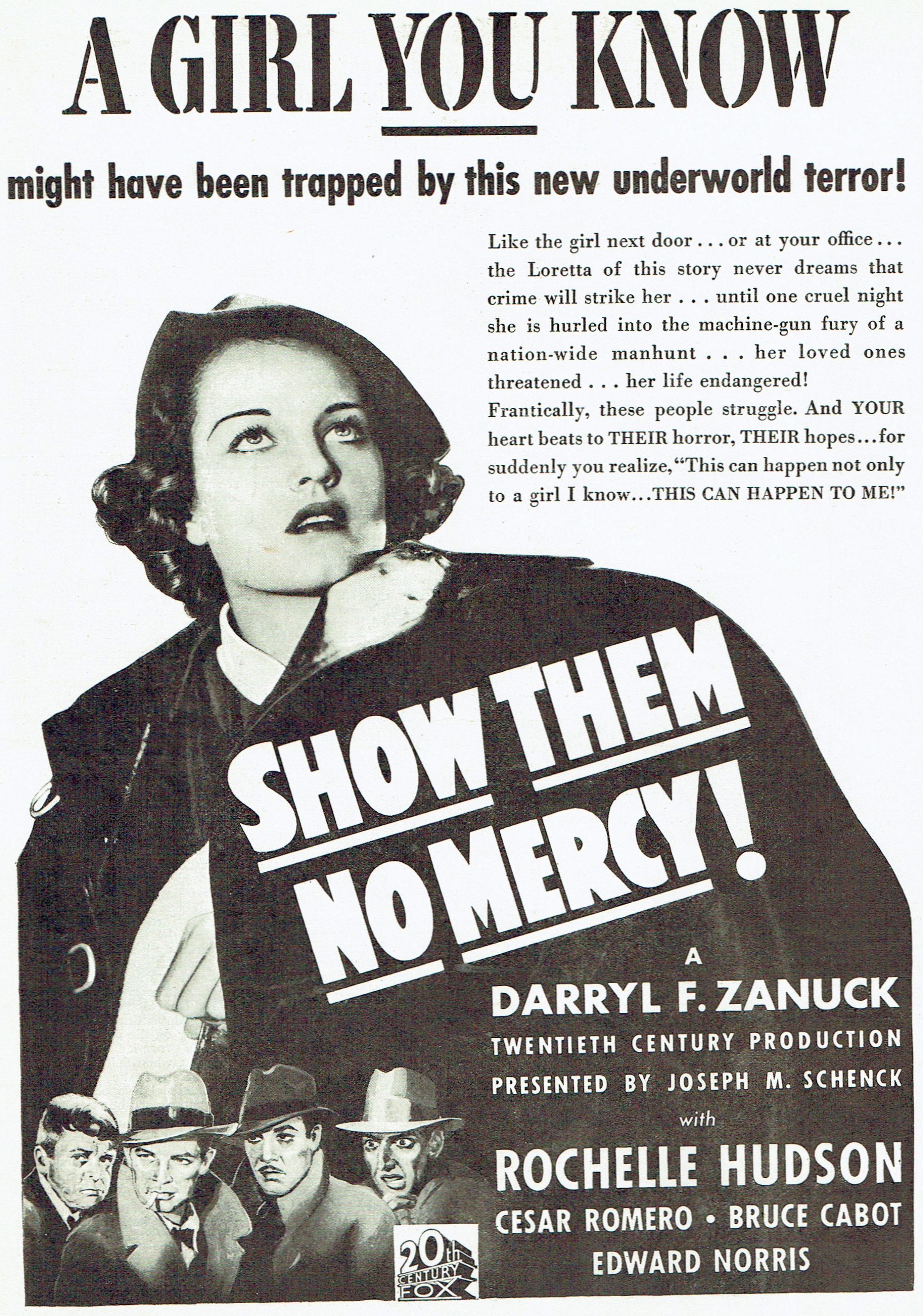 silver screen january 1936j