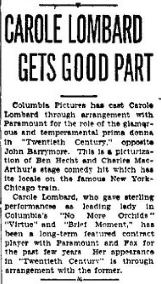 carole lombard 021034 reno evening gazette
