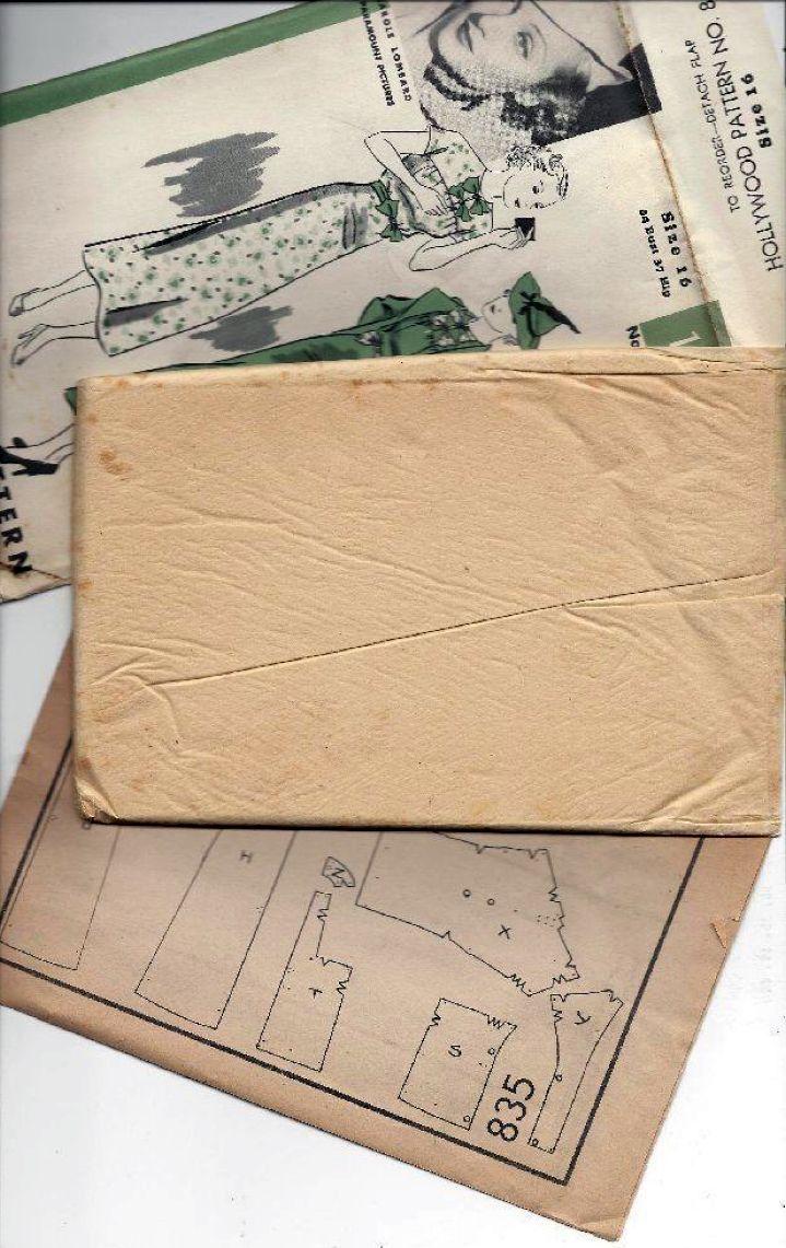carole lombard hollywood pattern 835da