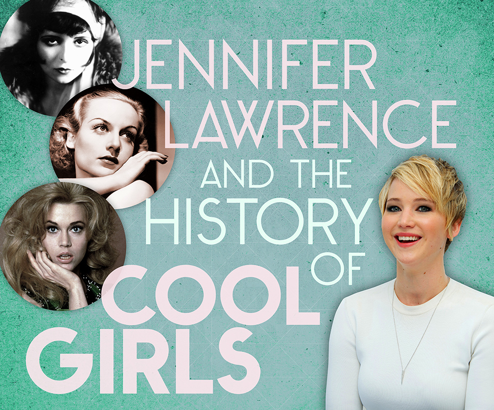 jennifer lawrence history of cool girls 00