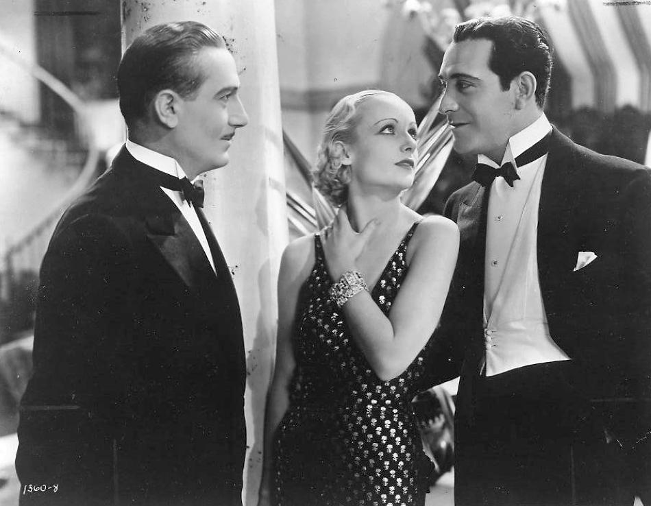 carole lombard no one man 24d