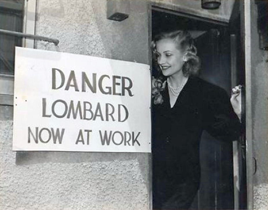 carole lombard publicity office 07b