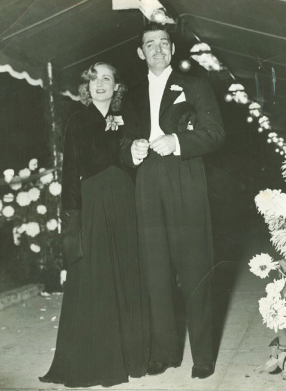 carole lombard clark gable 1936b romeo & juliet front