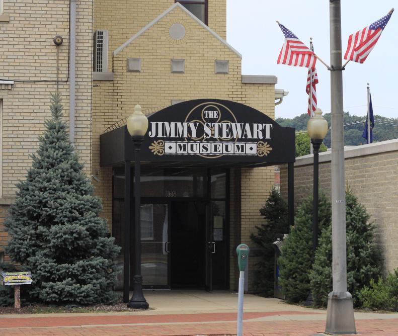 jimmy stewart museum 00