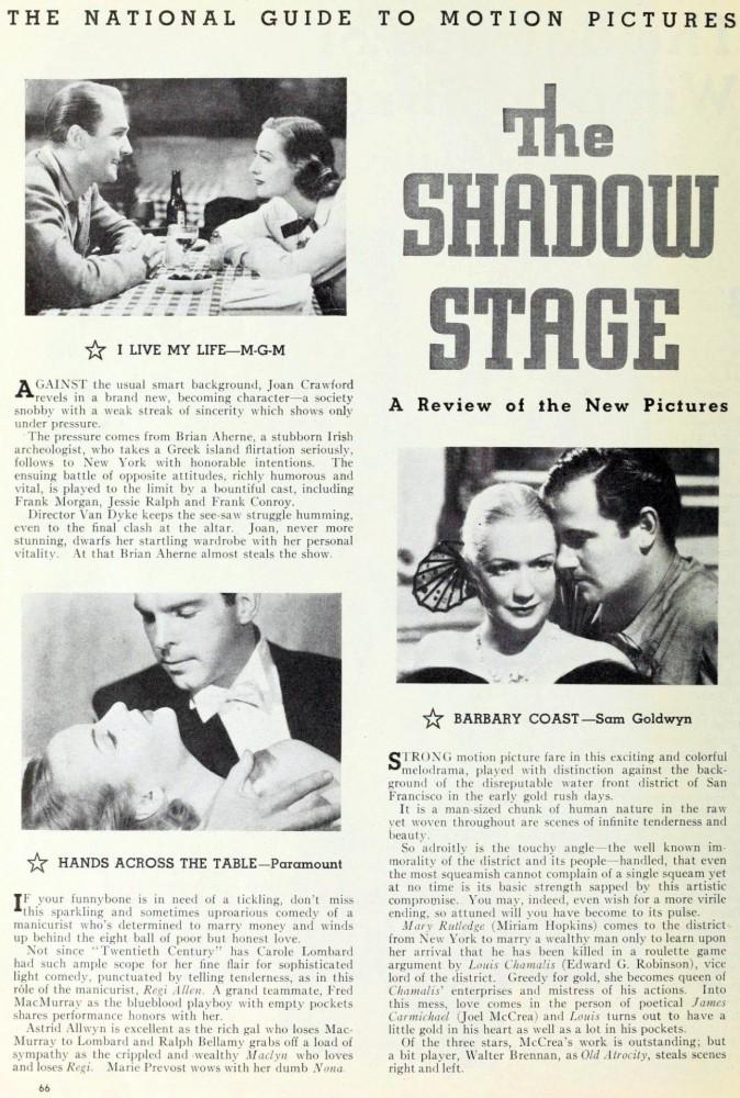 carole lombard photoplay december 1935ca