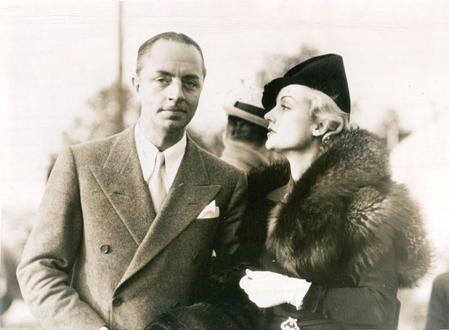 carole lombard william powell 31a front