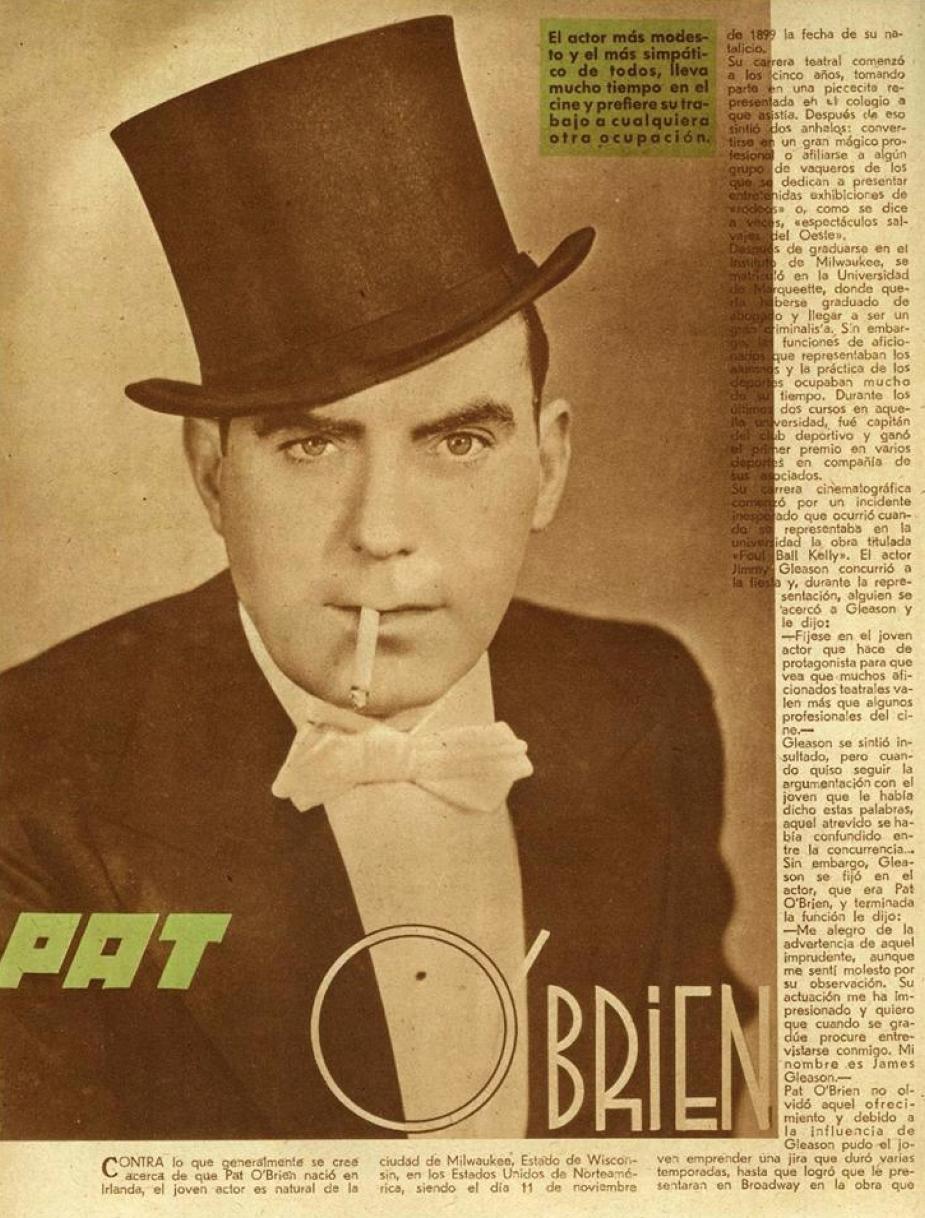 films selectos 1937da