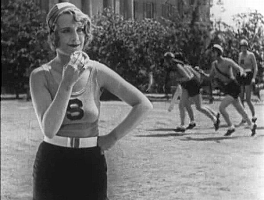 carole lombard run, girl, run 01c