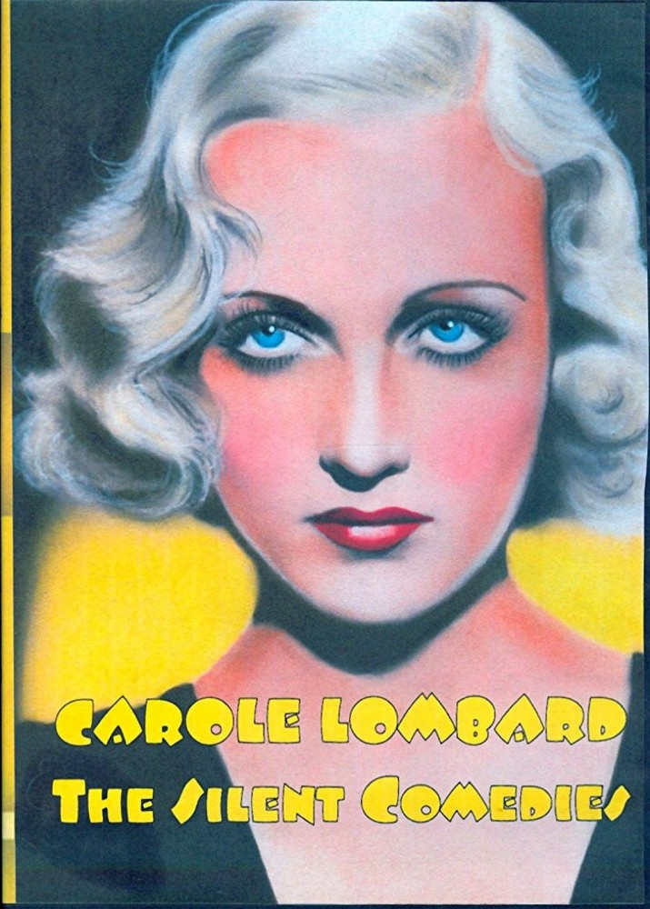 carole lombard the silent comedies 00a