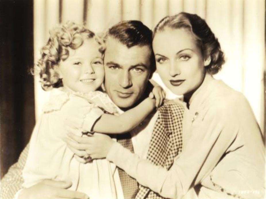carole lombard now and forever 25a