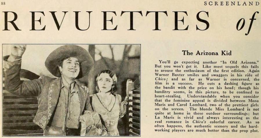 carole lombard screenland august 1930aa