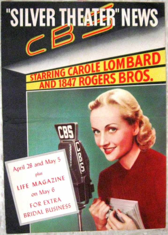 carole lombard silver theater promotion 00a
