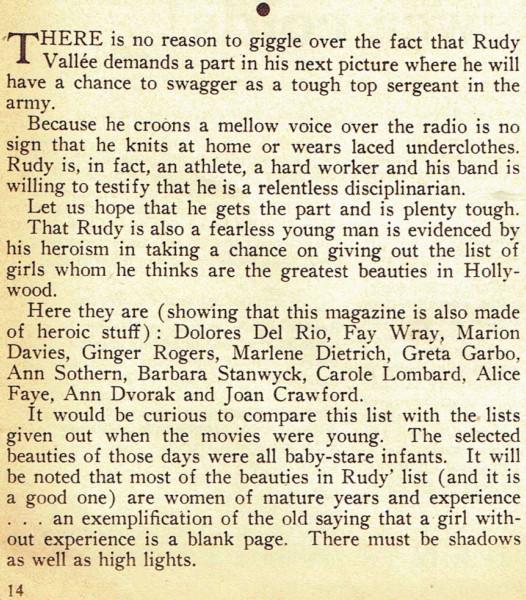 carole lombard screen play february 1935gb