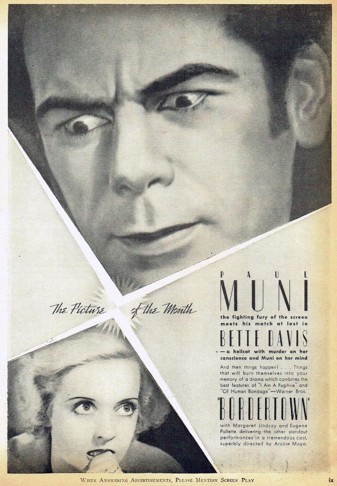 screen play february 1935e
