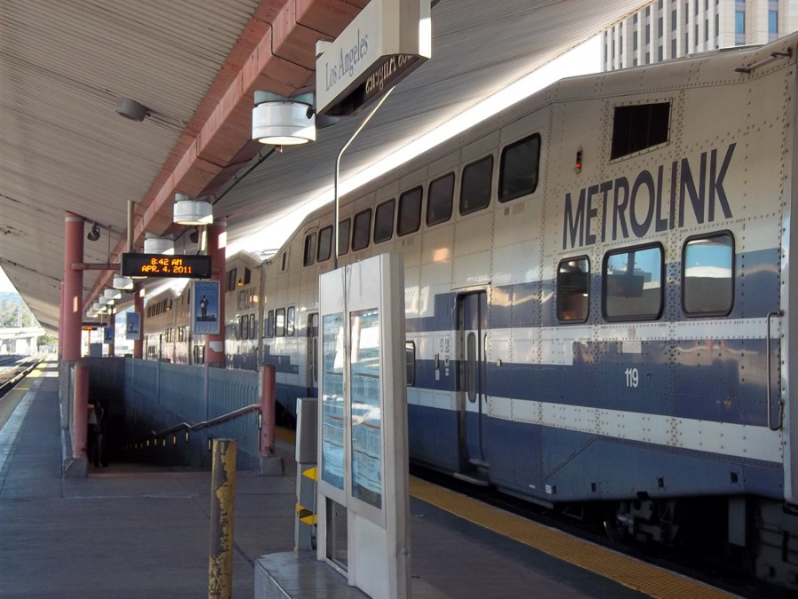 los angeles union station metrolink 00