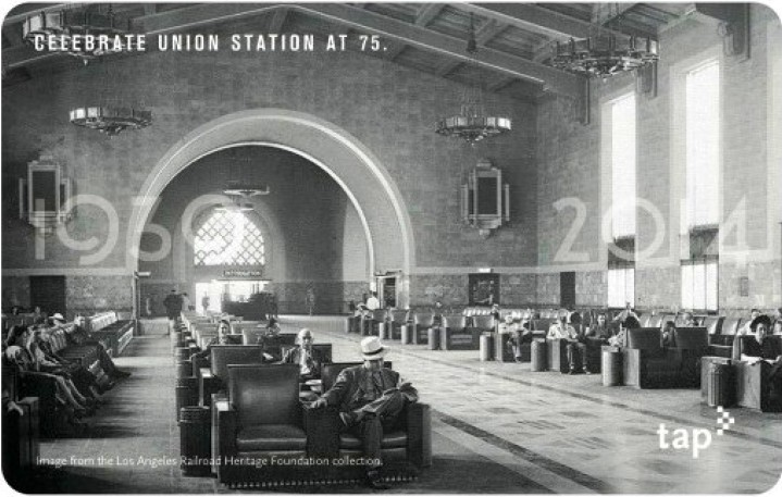 los angeles union station tap card 00