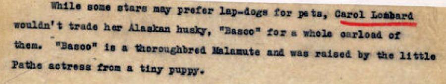 carole lombard with dog 14 back inset