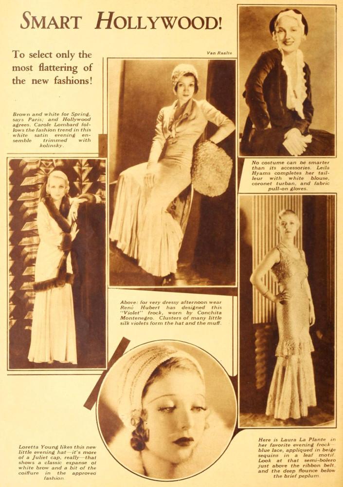 carole lombard screenland may 1931aa