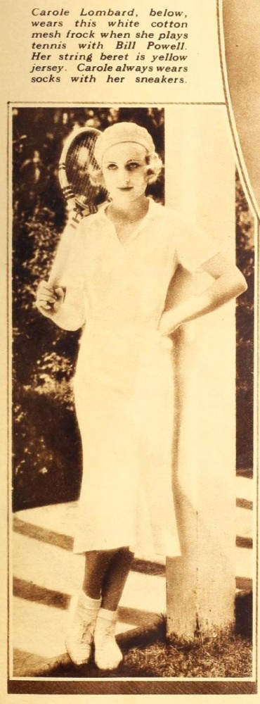 carole lombard screenland august 1931bb