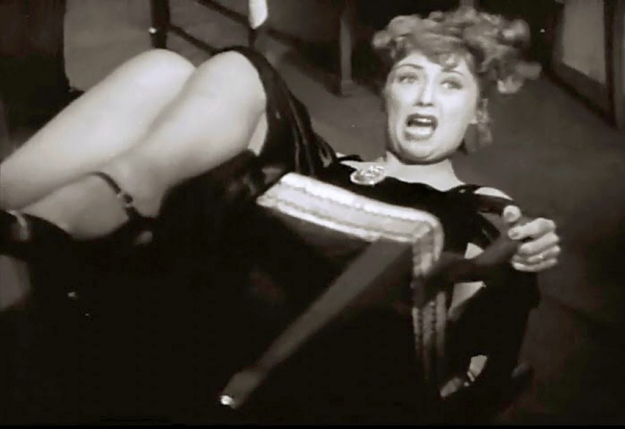 joan blondell there's always a woman 00a